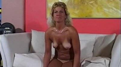British buxom cougar Carrie Paige fucks a lawyer