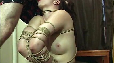 Claire Adams Slippery Showing Off on Cam 19