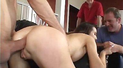 Turned On Latino Sucks Cock
