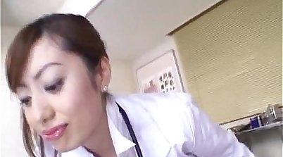 Best Japanese model Mai Asano in Crazy JAV uncensored