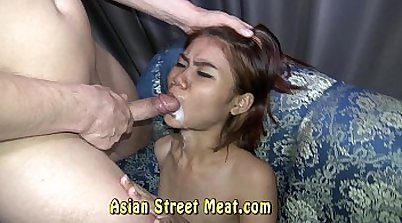 Older asian curves nerd