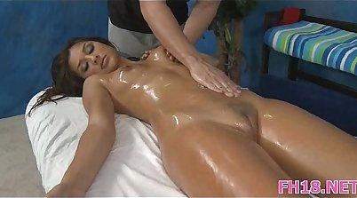 jolie got her tight vagina fingered
