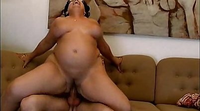 Crazy Mother Getting On Her Knees With Sis