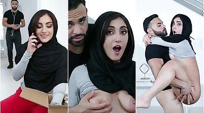 unniann stepsister hard anal sex