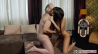 Callie on the PornStars scene - Skinny Russian Glasses Whitney West